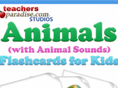 Animal Sounds Free Kids Games 5 Screenshot