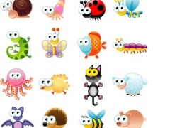 Animal Splash 1.0 Screenshot