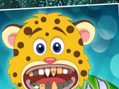 Animal Vet Clinic: Crazy Dentist Office for Moose, Panther - Dental Surgery Games 1.0 Screenshot