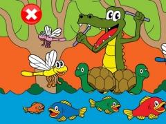 Animal Puzzles for Kids Free 1.8 Screenshot