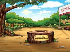 Animal Sound Zoo For Kids Free 1.0.2 Screenshot
