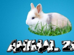 Animal Zoo- Real sounds! Free! 3.2 Screenshot