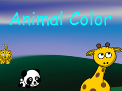 AnimalColor 1.0.0 Screenshot