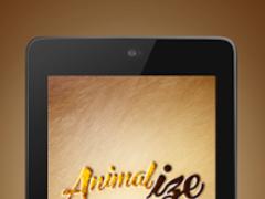 Animalize 1.0.7 Screenshot