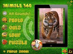 Animals 360 3.0.1 Screenshot