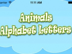 Animals Alphabet Letters - The Best Way for your Children learn the Alphabet 2.1 Screenshot