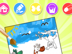 Animals Coloring Pages 1.1.6 Screenshot