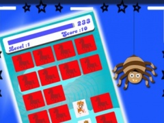 Animals match fun game for Preschool, Toddler kids & Adults 1.0 Screenshot