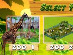Animals Zoo Trip for Kids 2015 1.0 Screenshot