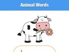AnimalWordsPro 1.0 Screenshot