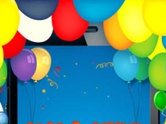 Animated 3D Birthday Emoji Wishes Cards Amp Emoticons 30 Screenshot