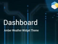 animated digital dashboard ☣ 4.8.2 Screenshot