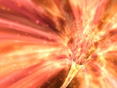 Animated Wallpaper: Space Journey 3D 1.45 Screenshot