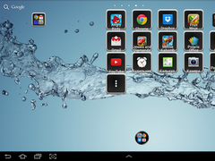 Animated Widget Pro  Screenshot