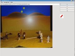animatorek  Screenshot