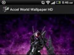 Anime Accel World Wallpaper HD 10 Screenshot