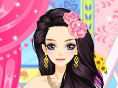 Anime Beauty - Fashion Princess Magical Closet, Girl Games 1.0 Screenshot
