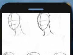 Anime Drawing Tutor 1.0 Screenshot