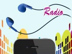 Anime Radio - Best of Nihon Music Stations 1.1 Screenshot