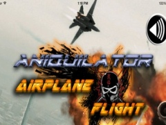 Aniquilator Airplane Flight - Aircraft Game 3.5.1 Screenshot