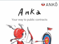 ANKA – Find tenders 1.1 Screenshot