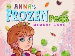Anna Frozen Peas Memory 1.0.1.0 Screenshot
