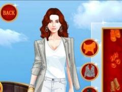 Anna's Fashion Show Lite 2.2 Screenshot