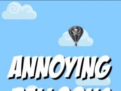 Annoying Balloons 1.1 Screenshot