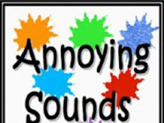 Annoying Sounds Machine 1.0 Screenshot