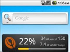 Anode Internode Widget (Beta) 0.6 Screenshot