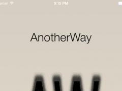 AnotherWAY 1.6 Screenshot