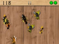 Review Screenshot - Ant Smasher – Relieve Your Stress by Smashing Some Ants!