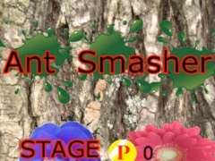 Ant Smasher Super 1.0 Screenshot