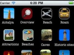 Antalya Travel 1.0 Screenshot