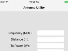 Antenna Utility 1.0.1 Screenshot
