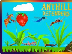 Anthill Defenders Tower Defens 1.7 Screenshot