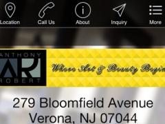 Anthony Robert Hair Salon 1.1 Screenshot
