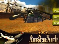 Anti Aircraft Gunner Battle 3D 1.0 Screenshot