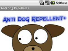 Anti Dog Repellent + 1.1 Screenshot