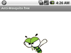 Anti-Mosquito free 2.0 Screenshot