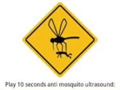 Anti Mosquito Repellent 1.0.2 Screenshot