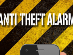 Anti Theft Alarmer 1.0 Screenshot