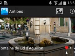 Antibes 1.1 Screenshot