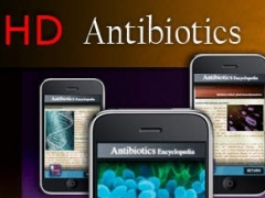 Antibiotics SE 1.0 Screenshot