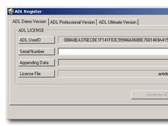 AntiDebugLIB(32bit) Professional Version 3.0 Screenshot