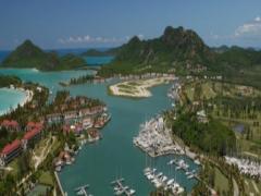 Antigua Map Tour 1.0 Screenshot