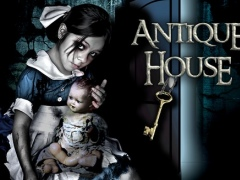 Antique Spook Houses HD 1.0.0 Screenshot