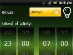 AntiSnore lite 1.6 Screenshot