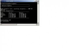 antivirupdate 1.4 Screenshot