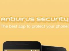 Antivirus - Mobile Security 1.0 Screenshot